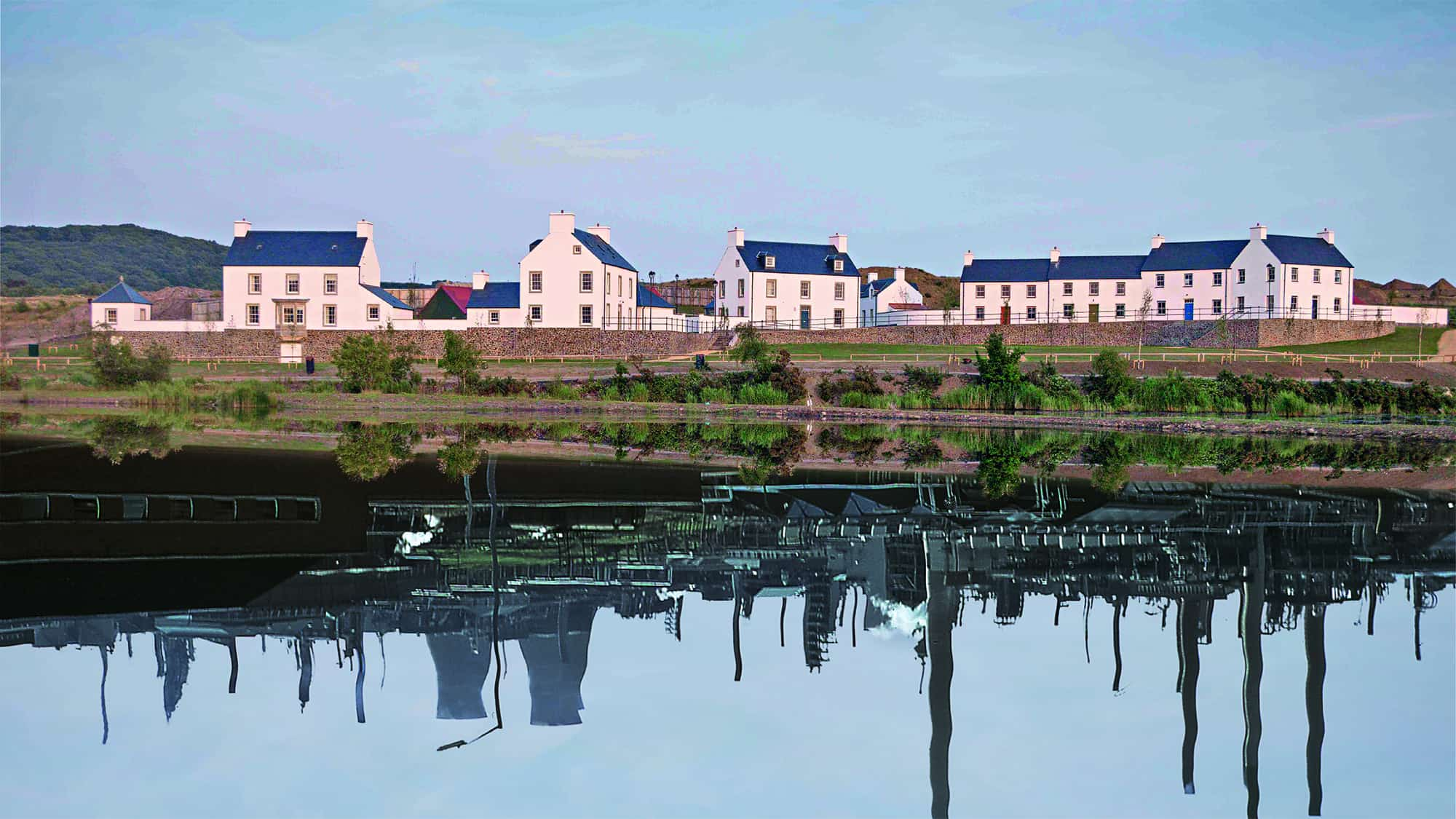 Houses in Swansea