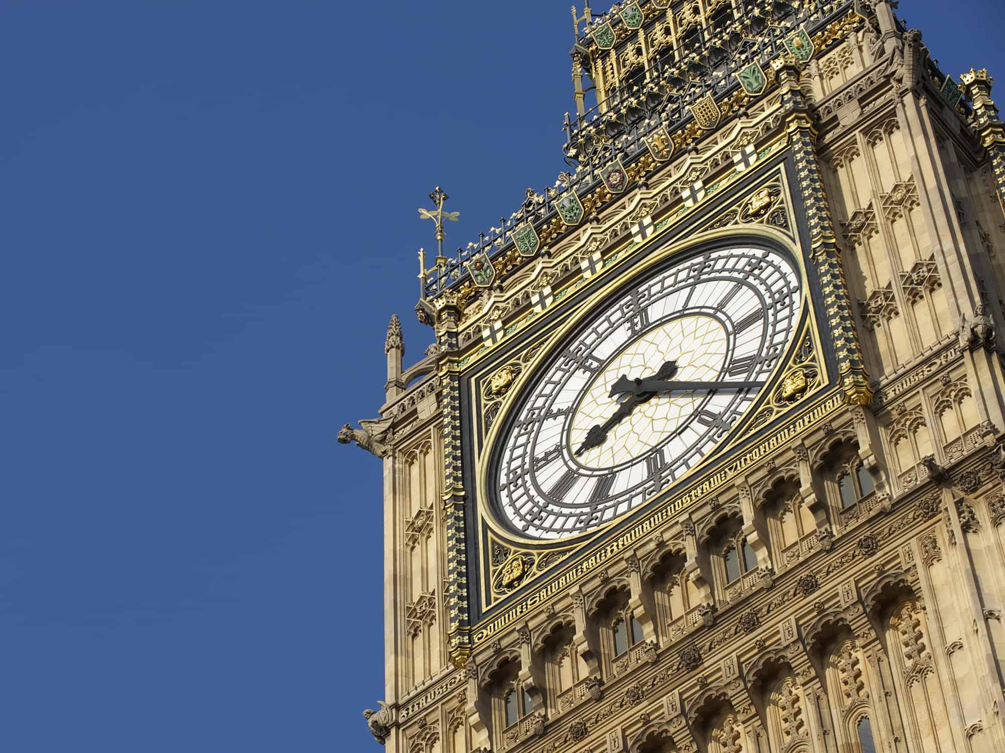Ben Ben clock tower