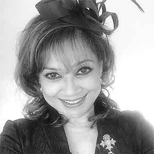 Cllr Mimi Harker headshot