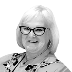 Councillor Geraldine Carter