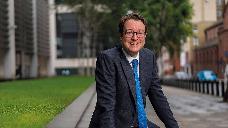Simon Clarke MP