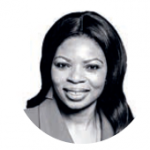 Councillor Michelline Ngongo